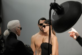 KL Eyewear Making Of O Saillant (2)