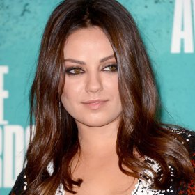 Mila Kunis MTV Movie Awards 2012