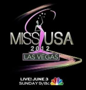 Miss USA Logo