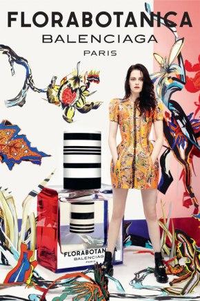 Kristen-Stewart-Balenciaga-Florabotanica-perfume-ad-campaign