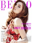 Zoey Deutch for BELLO mag #43