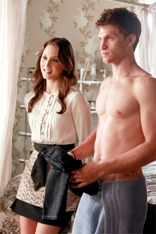 Do Spencer and Toby get married