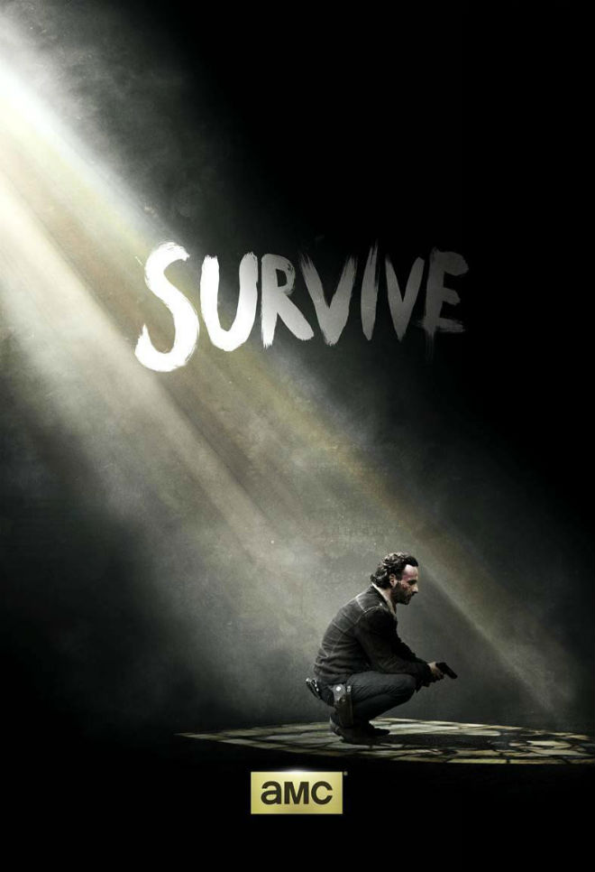 Walking Dead Season 5 Poster The Breaking Bad Prequel Theory Bello
